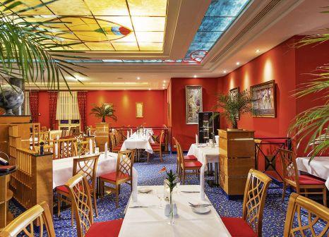 Radisson Blu Hotel, Halle-Merseburg in Sachsen-Anhalt - Bild von alltours