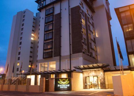 Premier Hotel Cape Town günstig bei weg.de buchen - Bild von TUI Deutschland
