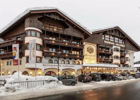 Hotel Familotel Das Kaltschmid günstig bei weg.de buchen - Bild von DERTOUR