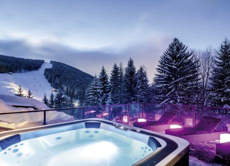 Pytloun Wellness Hotel Harrachov in Riesengebirge - Bild von DERTOUR