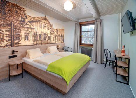 Hotelzimmer im Start günstig bei weg.de