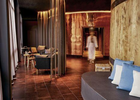 Hotelzimmer mit Fitness im Steigenberger Hotel München