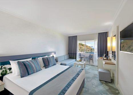 Hotelzimmer mit Yoga im Rixos Premium Tekirova