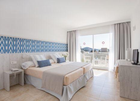 Hotelzimmer mit Golf im Tora