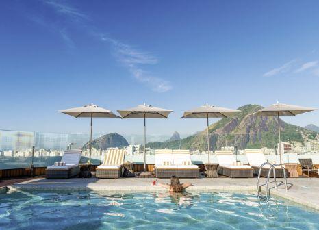 Hotel PortoBay Rio de Janeiro in Südosten - Bild von DERTOUR
