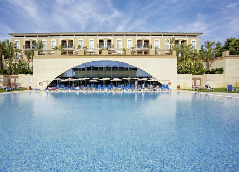 Hotel Grupotel Playa de Palma Suites & Spa in Mallorca - Bild von DERTOUR