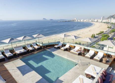 Hotel PortoBay Rio de Janeiro 1 Bewertungen - Bild von DERTOUR
