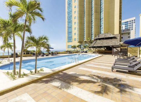 Hotel Catalonia Santo Domingo in Südküste - Bild von DERTOUR