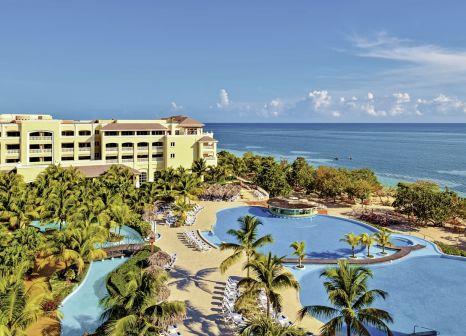Hotel Iberostar Rose Hall Beach in Jamaika - Bild von DERTOUR