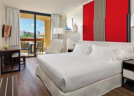 Hotelzimmer mit Minigolf im H10 Tindaya