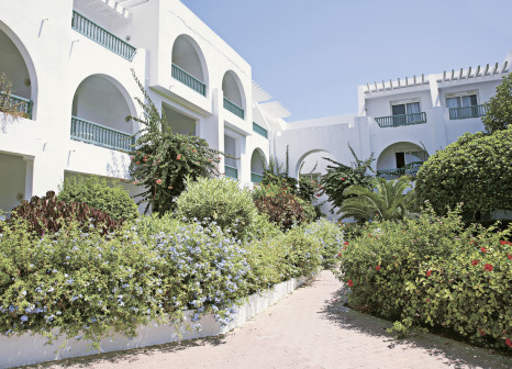 Hotel El Mouradi Club Kantaoui in Sousse - Bild von DERTOUR