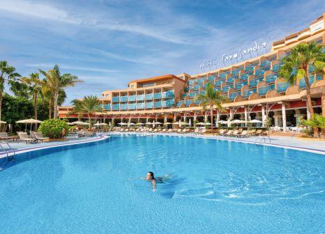 Mur Hotel Faro Jandía & SPA in Fuerteventura - Bild von DERTOUR