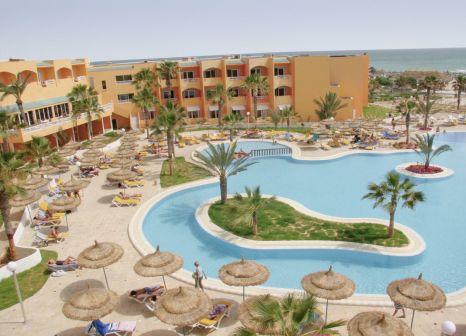 Hotel Caribbean World Thalasso Djerba günstig bei weg.de buchen - Bild von DERTOUR