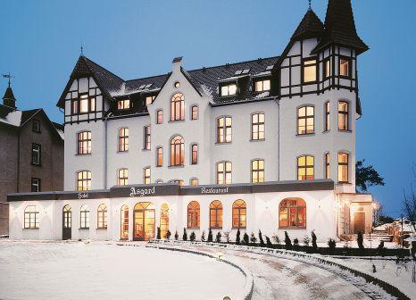 Hotel Asgard & Apartmenthaus Meereswarte 31 Bewertungen - Bild von ITS