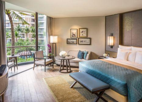 Hotelzimmer im InterContinental Phu Quoc Long Beach Resort günstig bei weg.de