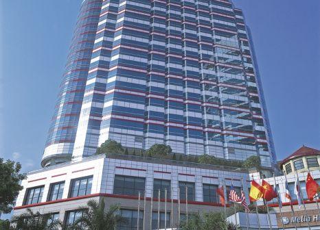 Hotel Meliá Hanoi günstig bei weg.de buchen - Bild von DERTOUR