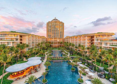 Hotel InterContinental Phu Quoc Long Beach Resort in Vietnam - Bild von DERTOUR