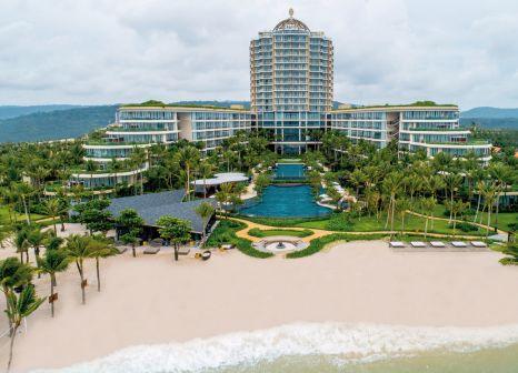 Hotel InterContinental Phu Quoc Long Beach Resort günstig bei weg.de buchen - Bild von DERTOUR