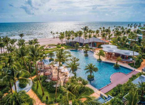 Hotel InterContinental Phu Quoc Long Beach Resort 0 Bewertungen - Bild von DERTOUR