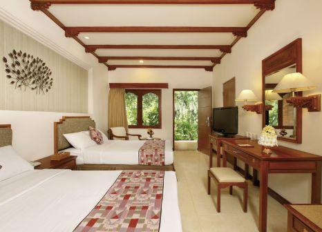 Hotelzimmer mit Mountainbike im Bali Mandira Beach Resort