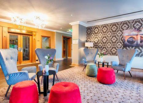 Hotelzimmer mit Aerobic im Leonardo Hotel Heidelberg