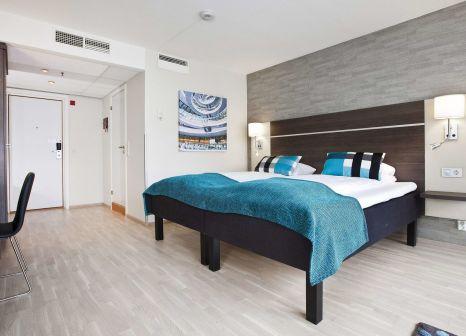 Hotelzimmer mit WLAN im Scandic Victoria