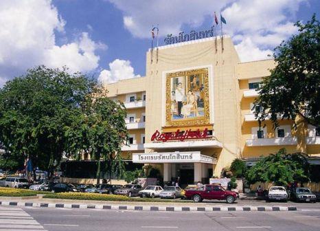 Royal Rattanakosin Hotel in Bangkok und Umgebung - Bild von TUI Deutschland