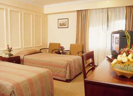Hotelzimmer mit Pool im Royal Rattanakosin Hotel