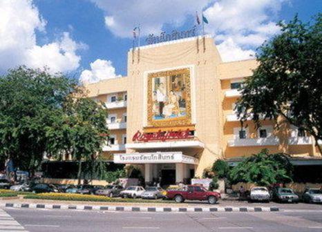 Royal Rattanakosin Hotel günstig bei weg.de buchen - Bild von TUI Deutschland