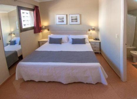 Hotelzimmer mit Fitness im Hotel Aguadulce