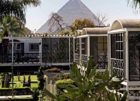 Cairo Le Sphinx Hotel günstig bei weg.de buchen - Bild von TUI Deutschland