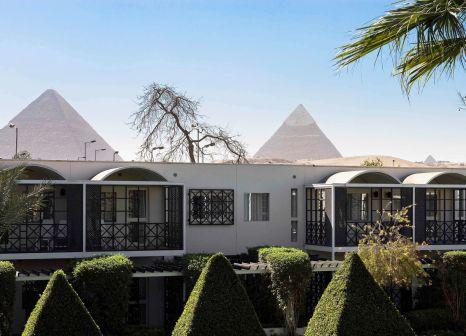 Cairo Le Sphinx Hotel 3 Bewertungen - Bild von TUI Deutschland