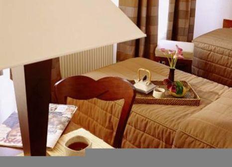 Hotelzimmer mit Internetzugang im France Eiffel
