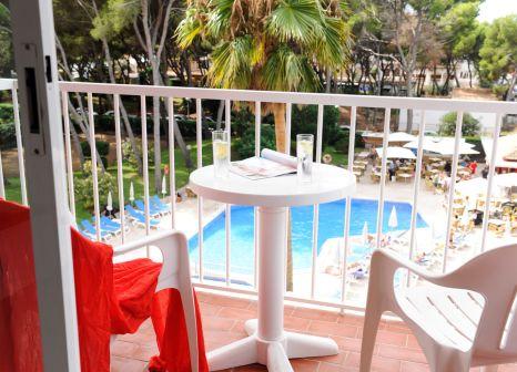 Hotelzimmer im Pabisa Sofia günstig bei weg.de