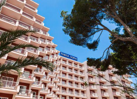 Hotel Pabisa Sofia günstig bei weg.de buchen - Bild von TUI Deutschland