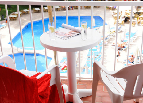 Hotelzimmer mit Minigolf im Pabisa Sofia