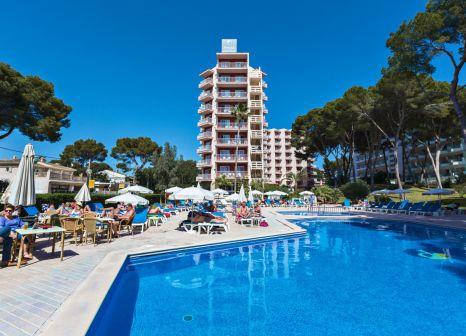 Hotel Pabisa Sofia in Mallorca - Bild von TUI Deutschland