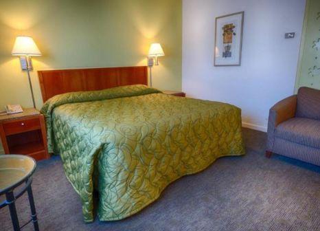 Hotelzimmer mit Spa im Oasis Inn