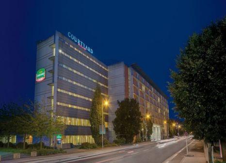 Hotel Courtyard Linz günstig bei weg.de buchen - Bild von TUI Deutschland