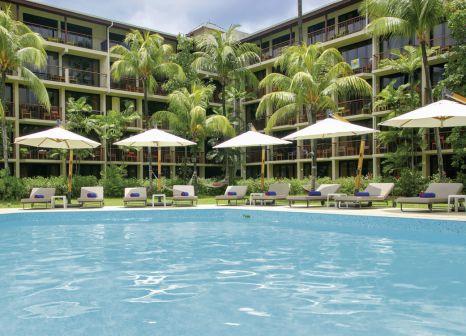 Coral Strand Smart Choice Hotel in Insel Mahé - Bild von DERTOUR