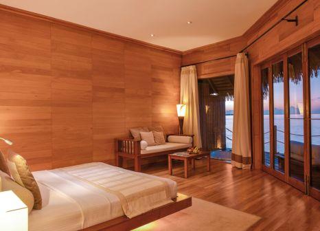 Hotelzimmer im Adaaran Prestige Water Villas günstig bei weg.de