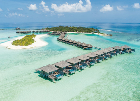 Hotel Anantara Veli Maldives Resort in Süd Male Atoll - Bild von DERTOUR