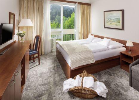 Hotel Clarion Spindleruv Mlyn in Riesengebirge - Bild von DERTOUR