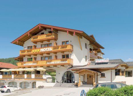 Hotel Schneeberger in Nordtirol - Bild von DERTOUR
