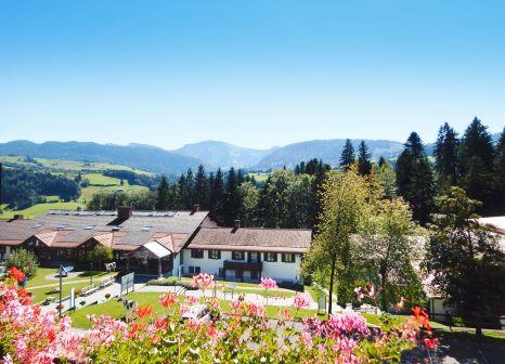 MONDI Hotel Oberstaufen in Allgäu - Bild von FTI Touristik