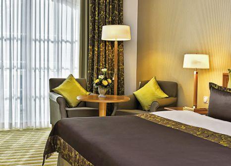 Hotelzimmer mit Golf im Travel Charme Strandidyll Heringsdorf