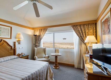 Hotelzimmer mit Tennis im Hotel Riu Palace Tres Islas