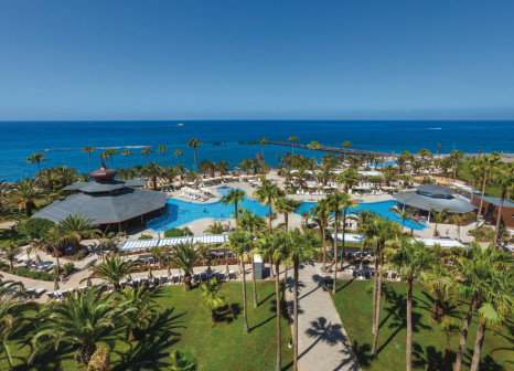 Hotel Riu Palace Tenerife günstig bei weg.de buchen - Bild von TUI Deutschland