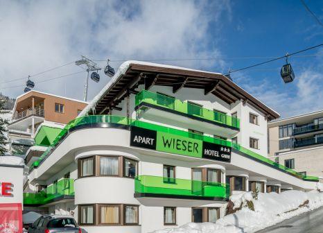 Wieser Apart Hotel Garni 1 Bewertungen - Bild von TUI Deutschland