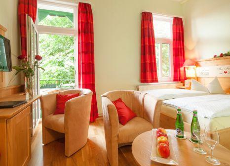 Hotelzimmer mit Massage im Victoria